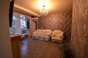 3-х комнатная квартира с ремонтом и мебелью в городе Сочи
