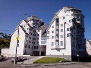 2 комнатная квартира в ЖК Чернавский, ул. Короленко, д. 5 - Фото 2