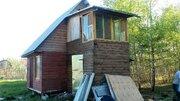 Продается домик у леса под ПМЖ по цене дачи, можно под маткапитал - Фото 3