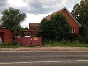 Продается коттедж, ИЖС, Солнечногорский район д.Рахманово - Фото 2