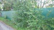 Земельный уч-к 7 сот. в пос.Лесные Поляны,15 км от МКАД, Ярославское ш. - Фото 4