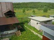 ПМЖ. Недорого кирпичный двухэтажный Дом в Подмосковье. Деревня ерёмино - Фото 4