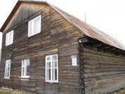 Дом в Егорьевском районе с участком. - Фото 2