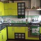 Продаётся трёхкомнатная квартира 64,8 кв.м, г.Обнинск