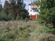 Продается земельный участок в д.Лисавино Истринского р-на Московской - Фото 4