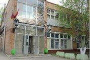Продажа административно - складской комплекс, м. Петровско-Разумовская