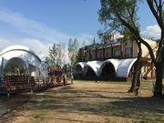 Туристический комплекс на берегу Минского моря, Готовый бизнес в Минске, ID объекта - 100051822 - Фото 8