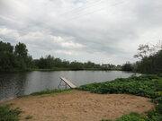 Земельный участок 15 соток Новорижское шоссе