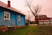 Дом в деревне Устьяново Орехо-Зуевского района - Фото 2