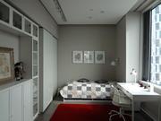 Квартира 145м2 в Доме на Мосфильмовской, отделка люкс - Фото 5