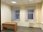 Офисное помещение 17 м.кв Николоямская 49 с 1 - Фото 1