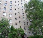 Продается 3-к квартира, 57.4 м, 7/9 эт. Щелково г, Жуковского, 1 - Фото 1
