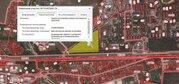 Земельный участок 9,46 га, д. Черное, г. Железнодорожный 14 км от МКАД - Фото 1