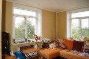 Продается 4-комнатная квартира на 4-м этаже 4-этажного кирпичного дома - Фото 4