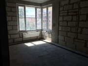 Продаётся 2-х комнатная квартира (без отделки) в новостройке ЖК . - Фото 5
