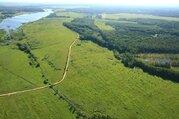 Участок 8,7 соток или 17,4 сотки в СНТ Изумрудное Озеро г. Можайск - Фото 3
