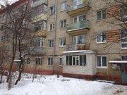 2 к.кв. г.Солнечногорск, ул. Баранова, д. 38 - Фото 1