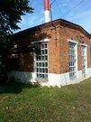 Срочно продается производственно - складской комплекс в г. Руза! - Фото 5