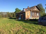 Продам дом в д. Дорожаево. - Фото 1