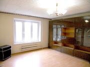 Продается однокомнатная квартира на Текстильщиках - Фото 1