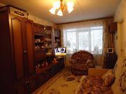 Двухкомнатная квартира на первом этаже в Дубне - Фото 1