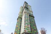 Квартира в Хорошево-Мневниках, Купить квартиру в Москве по недорогой цене, ID объекта - 319380967 - Фото 17