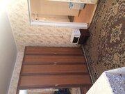 Продается 2 комнатная квартира в п. Икша Дмитровского р-на - Фото 4