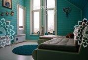Новый экологичный дом в тихом селе недалеко от Москвы. - Фото 2