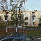 Продаю трехкомнатную квартиру на ул. Октябрьская