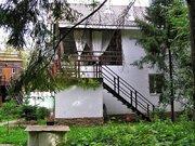 Красивый и комфортный 2-х этажный кирпичный дом возле поселка Голицыно