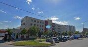 Склад 4700 м2 в Новокосино, ВАО, Суздальская 46