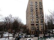 2 комн. квартира 59 кв.м на ул. Пудовкина (Мосфильм) - Фото 4