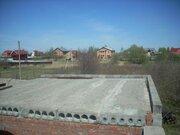 Земельный участок с недостроенным домом - Фото 3