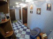 Продаётся 3х комнатная квартира улучшенной планировки - Фото 5