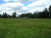 Просторный участок 25 соток (ИЖС) в Дубках - Фото 2