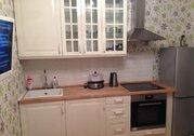Квартира с ремонтом и мебелью в Одинцово - Фото 4