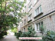 Продается 1 комнатная квартира (гостинка) ул.Высоковольтная - Фото 1