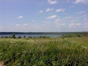 Участок 1 га на берегу озера Савельево Переславский р-н - Фото 2