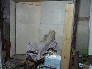 Неотапливаемый сухой склад в металлической пристройке к зданию торгово - Фото 1