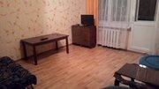 Сдается 1 комн. квартира в чмр (ул.Железнодорожная, 22). - Фото 1