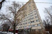 Продажа 3-х комнатной квартиры ул. Азовская д. 23 м. Севастопольская - Фото 1