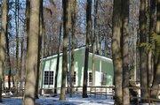 Дом 140 м. на лесном участке в д. Заовражье, ИЖС - Фото 2