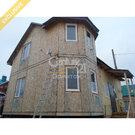 Продажа дома с земельным участком в с.Юматово - Фото 1