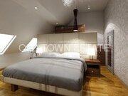 670 000 €, Продажа квартиры, Купить квартиру Рига, Латвия по недорогой цене, ID объекта - 313141773 - Фото 4