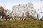 Двухкомнатная квартира в Приморском районе