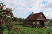 Отличный дом с участком 70 соток в д. Заполье - Фото 4