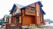 Продается жилой дом 162 кв.м. кп Берег фм, с.Растуново, г.о.Домодедово - Фото 1