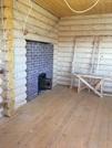Продается дом-баня рядом с красивым озером в кп - Фото 3
