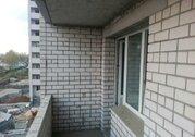 2-к квартира, 58 м2, 4/10 эт. - Фото 3