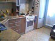 1 комнатная квартира, ул. Бережок, д. 6, г. Ивантеевка - Фото 1